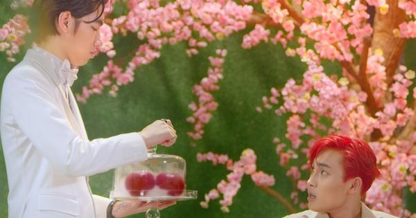 K-ICM tung ca khúc tràn ngập màu sắc US-UK, ''đánh liều'' kết hợp với ''chàng trai tóc hồng'' sinh năm 2001 mới toanh của Vpop