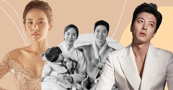Cuộc hôn nhân 3 năm ngắn ngủi của ''gã đàn ông bội bạc nhất Kbiz'' Lee Dong Gun - Jo Yoon Hee: Từng bất chấp bị mắng chửi, ''cố sống cố chết'' để cưới nhau rồi lại chia tay vì... không hợp