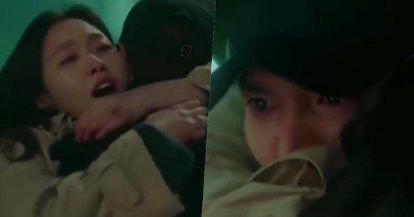 Preview cực nóng Quân Vương Bất Diệt: Thế giới đóng băng vĩnh viễn, Lee Min Ho phát điên chạy đi tìm Kim Go Eun