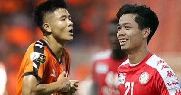 Lịch thi đấu vòng 1/8 Cúp Quốc gia 2020: Thủ đô chào đón bóng đá trở lại, tâm điểm Công Phượng đấu Đức Chinh