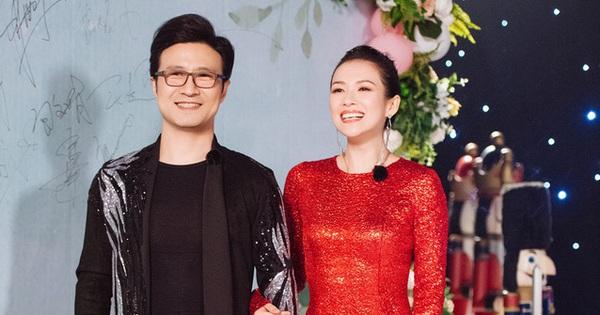 NÓNG: Cbiz xôn xao về tin đồn một nam ca sĩ ''quan hệ ngoài luồng'' với nhiều cô gái, chồng Chương Tử Di bị gọi tên nhiều nhất