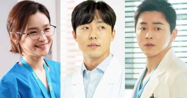 ''Chị đại'' Hospital Playlist ước ''phi công'' Thế Giới Hôn Nhân đóng mùa 2: Spoil đôi mới lẫn khả năng lật thuyền Ik Jun - Song Hwa?