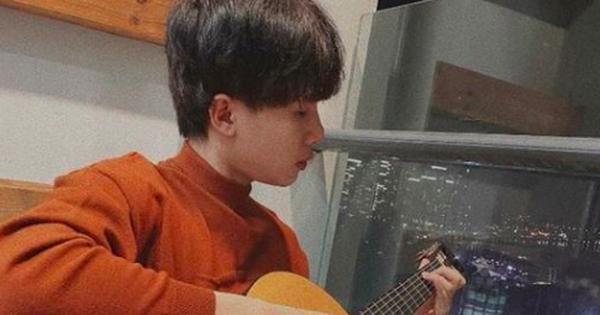 Giữa ồn ào nghi vấn nói xấu Sơn Tùng M-TP và ViruSs, Jack ''bình yên'' ôm đàn guitar cùng lời chia sẻ đáng chú ý