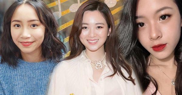 Style có thể khác nhau nhưng các ái nữ nhà sao Việt chỉ diện 1 kiểu tóc, nhìn là thấy toát ngay thần thái con nhà giàu sang chảnh
