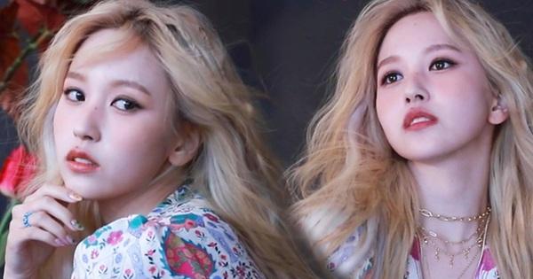 Nhuộm tóc bạch kim là quyết định đúng đắn nhất đời Mina (Twice): Tung ảnh hậu trường chụp vội vẫn khiến fan ''trụy tim'' vì quá xinh