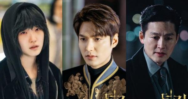 Giải mã 9 tình tiết ở ''Quân Vương Bất Diệt'' tập 13: Lee Min Ho xuyên không đường nào, Kim Go Eun vì sao hôn nam phụ?