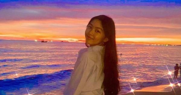 Lọ Lem - con gái MC Quyền Linh đổi style đậm chất minh tinh Hong Kong, nhìn kiểu gì cũng đẹp hút hồn