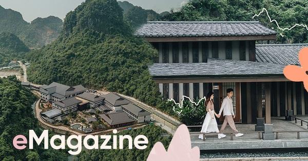 """Mùa hè này không chỉ lên núi xuống biển, vì ở Việt Nam mới có cả một khu tắm khoáng Onsen chuẩn Nhật """"xịn sò' cho bạn trải nghiệm"""