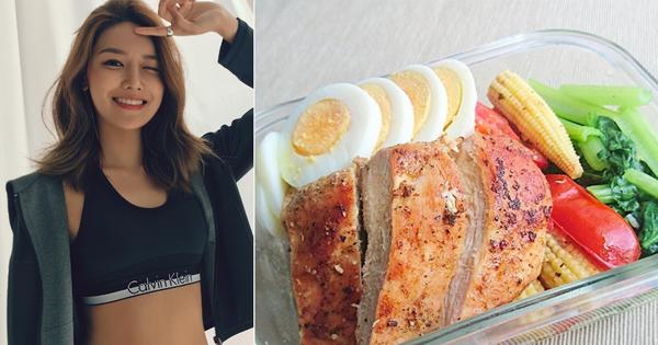 Ăn kiêng cắt đường theo loạt sao Hàn đình đám, bác sĩ Nhật giảm ngon ơ 17kg trong 3 tháng