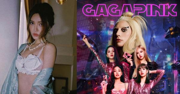 Trending YouTube ''lag'' cực mạnh: Bích Phương ''tàu lượn'' về #1 rồi rơi xuống #3, Lady Gaga cùng BLACKPINK đang #5 tụt hẳn xuống #24 trong 1 ngày?