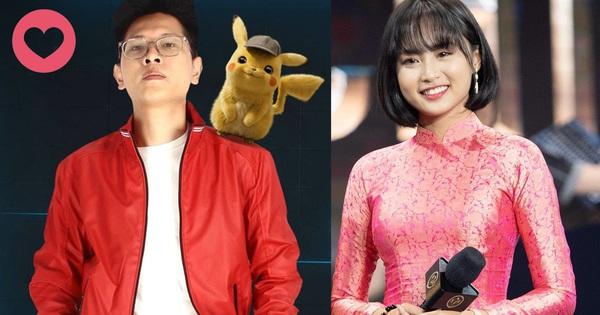 Vượt cả Lynk Lee, Bomman - Minh Nghi vừa công khai đã lọt top tìm kiếm nhiều nhất Việt Nam