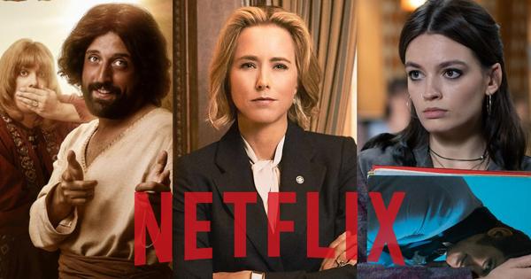 Chỉ trong nửa năm Netflix có 3 bộ phim gây phẫn nộ vì xúc phạm văn hóa: Nặng nhất chính xâm phạm chủ quyền dân tộc!