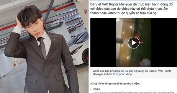 Xôn xao hình ảnh công ty chủ quản của Jack thẳng tay ''đánh chặn'' toàn bộ video nghi vấn nam ca sĩ nói xấu Sơn Tùng M-TP và ViruSs?