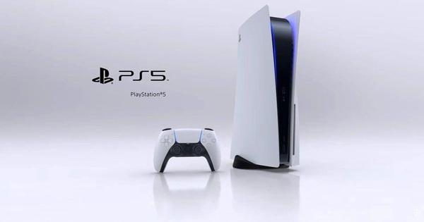 Sony ra mắt PS5 với thiết kế thời thượng vượt mong đợi, từ PS Man đến rapper Andree và cả cộng đồng game đều ''đứng ngồi không yên''!