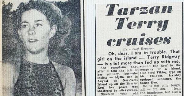 Cô gái từng sống 1 mình trên đảo hoang cách đây hơn nửa thế kỷ, được cả thế giới gọi là ''Robinson phiên bản nữ'' bây giờ ra sao?