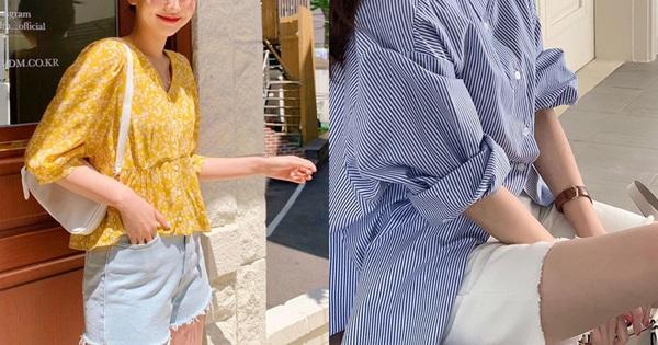 Nhắn nhủ chị em kiểu jean short chuẩn từng vóc dáng: Đùi to đến mấy cũng có dáng quần dành riêng cho mình