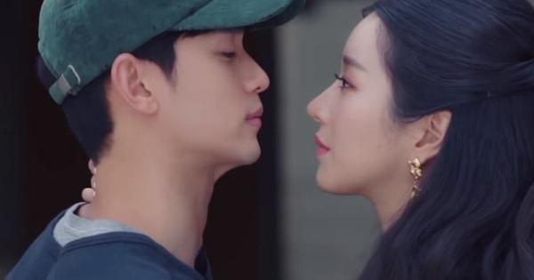 ''Cụ'' Kim Soo Hyun chơi lớn khoe thân đốt mắt ở teaser Psycho But It''s Okay, cô gái vừa thấy đã vội ''sờ múi''?