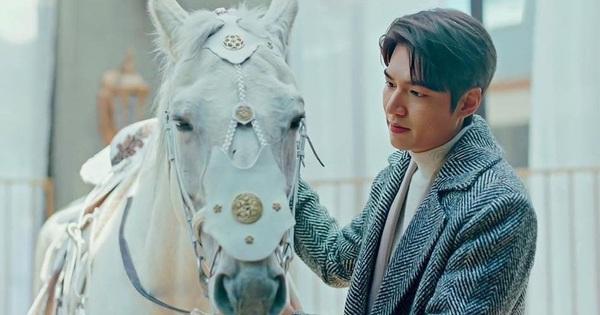 ''Chính nhất phẩm'' nhà Lee Min Ho bất ngờ comeback  ngay MV mới của TWICE khiến fan Quân Vương Bất Diệt nở mũi tự hào