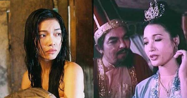 7 cảnh nóng từng gây ''chấn động'' làng phim Việt: Số Đỏ tưởng bị cấm chiếu nhưng vẫn ''lội ngược dòng'' với vô vàn cảnh gợi cảm