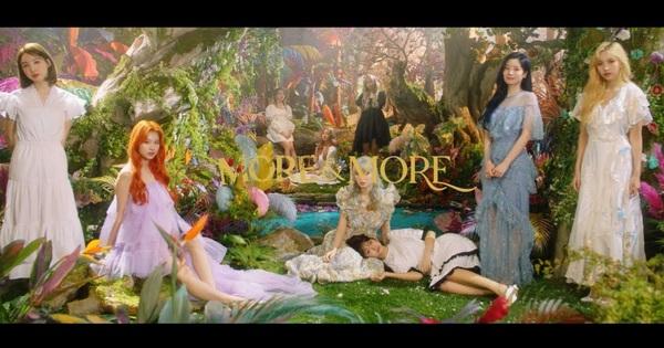 TWICE tiễn BTS ''ra chuồng gà'' trên Melon, bán album nhanh gấp 3 lần ''Feel Special'' dù MV người khen kẻ chê nhưng vẫn chưa vượt nổi IZ*ONE