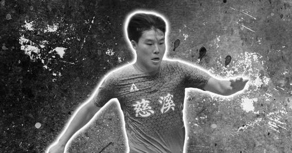 Cựu tuyển thủ futsal Trung Quốc đột tử trên sân ''phủi''