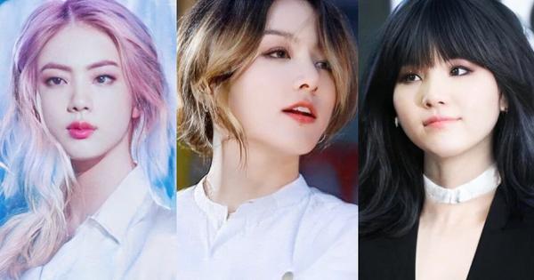 Nhìn BTS ''biến hóa giới tính'', chắc dàn nữ thần khiếp vía: Jungkook và V đúng là đẹp nhất thế giới, nhưng sốc nhất là Jin và RM