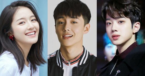 Dàn tân binh hạng khủng đổ bộ phim Trung 2020: Hết học trưởng ''mặt than'' đến thánh nhây của ''Thanh Xuân Có Bạn''