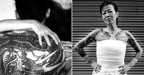 Vén màn cuộc sống của những ''chị đại'' Yakuza Nhật Bản: Cái bóng thầm lặng bên cạnh ông trùm, người tần tảo, kẻ khét tiếng