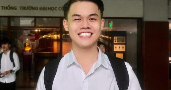 Mạnh dạn bảo lưu 1 năm học, chàng trai 20 tuổi kiếm gần 200 triệu mỗi tháng nhờ ''''lên sàn''''