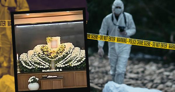 Người phụ nữ chết trên núi, gia đình tổ chức tang lễ mới phát hiện ra thi thể nạn nhân mất đầu và một loạt uẩn khúc bị cảnh sát che giấu
