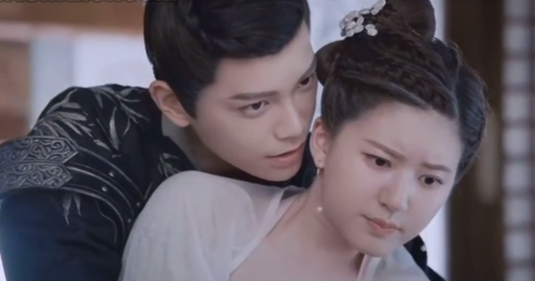 Netizen đỏ mặt vì cảnh Triệu Lộ Tư bị ''quặm'' ở Trần Thiên Thiên Trong Lời Đồn
