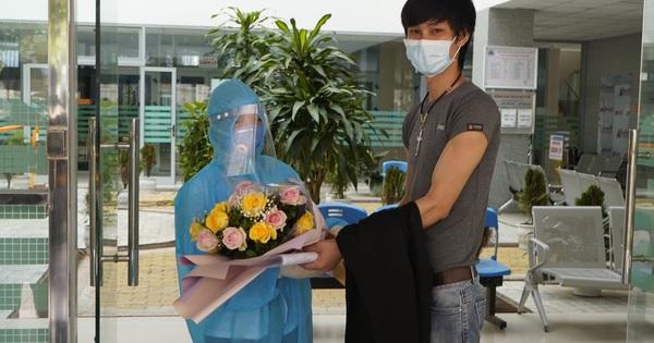 Thêm 4 bệnh nhân Covid-19 được công bố khỏi bệnh, Việt Nam chỉ còn điều trị 26 ca bệnh