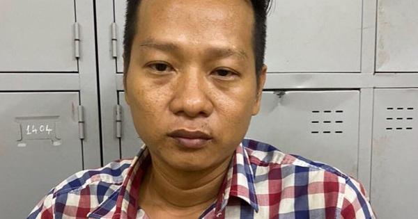 Thấy vợ hờ đi với ''nhân tình'', người đàn ông dùng dao đâm tình địch trọng thương ở trung tâm Sài Gòn