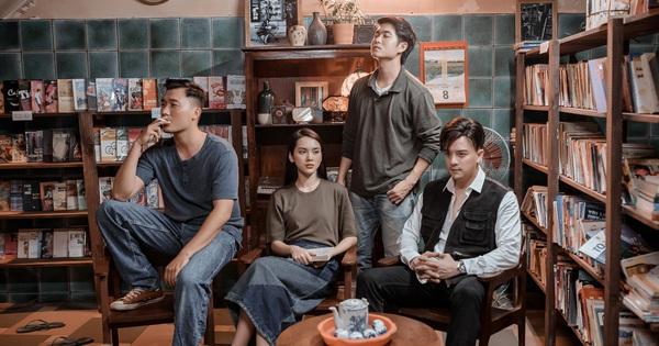 Cao Thái Sơn trở lại cùng bộ đôi ''Avengers'' Kawaii Tuấn Anh - Vương Anh Tú với MV twist chồng lên twist, xem xong ''xoắn não'' nhẹ!