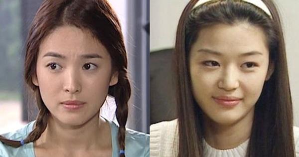 Loạt khoảnh khắc ngày ấy - bây giờ của 15 nữ thần Kbiz: Song Hye Kyo, Jeon Ji Hyun đều thay đổi, chỉ duy nhất Son Ye Jin lại được nhận xét thế này