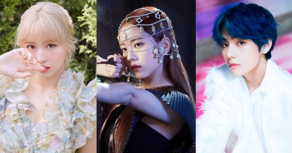 Loạt teaser MV đạt view khủng: TWICE ''lọt thỏm'' giữa BTS và BLACKPINK, teaser Top 1 trending của BTS liệu có đánh bại được ''Kill This Love''?