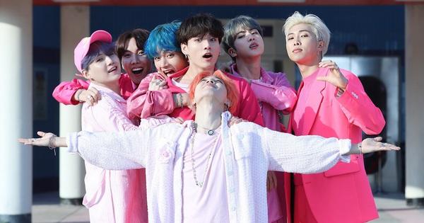 MV năm 2019 của BTS tiếp tục cán mốc khủng, không thể phá kỉ lục Kpop của BLACKPINK nhưng lọt top 10 thế giới trên YouTube