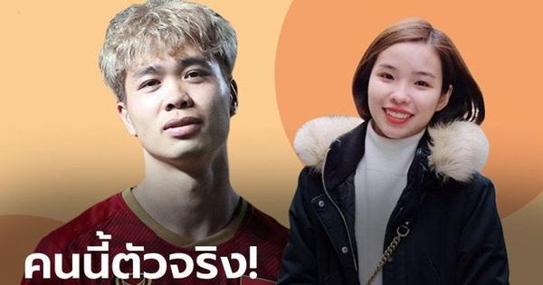Công Phượng đính hôn chớp nhoáng, báo Thái ngỡ ngàng về trình giấu người yêu của ''Messi Việt''