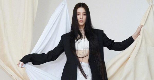 Phạm Băng Băng hóa ''công chúa tóc mây'' khoe nhan sắc xinh đẹp không góc chết ở tuổi 39
