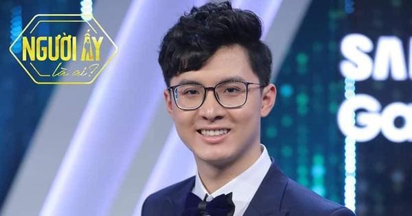 Nam chính tập 5 ''Người ấy là ai'': Streamer Noway từng được mệnh danh là ''Xạ thủ số 1 Việt Nam''