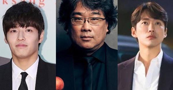 """4 lần nghe xướng tên mà tưởng Baeksang """"trao nhầm"""": Parasite đoạt Oscar mất giải kịch bản vào tay phim thương mại, ơ kìa?"""
