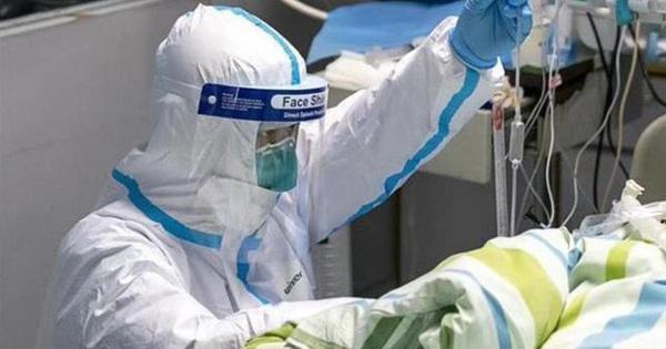 Các nước châu Phi sẽ được cấp 90 triệu bộ xét nghiệm virus SARS-CoV-2