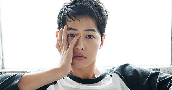 Nóng: Song Joong Ki rút khỏi dự án ''Season of You and Me'', lí do ai cũng gật gù thông cảm