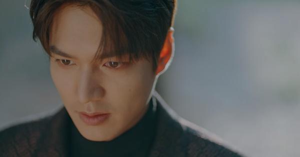 Rating tập 15 Quân Vương Bất Diệt nhích nhẹ nhờ pha bắt nghịch tặc siêu ngầu của Lee Min Ho