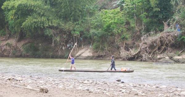 Nghệ An: 2 học sinh tiểu học đuối nước thương tâm