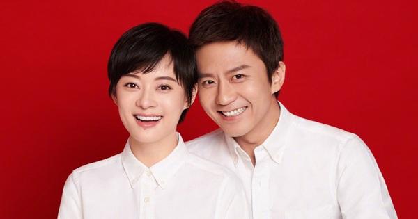 Cặp đôi vàng của Cbiz Đặng Siêu - Tôn Lệ kỷ niệm 9 năm ngày cưới: Tính cách quá khác nhau, chỉ có tình yêu là mãi mãi