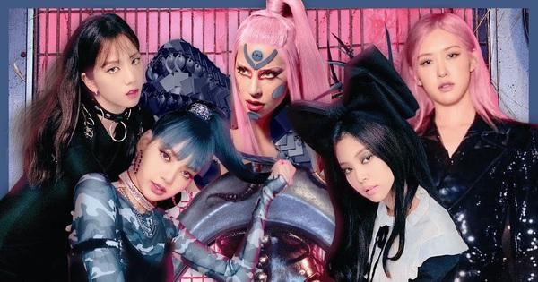 Nhờ collab với Lady Gaga, BLACKPINK phá kỉ lục của girlgroup Kpop trên Billboard Hot 100, lần thứ 4 tiến vào ''bảng vàng'' nước Mỹ
