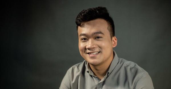 ''Thầy'' Minh Vẹo team Welax: Học trường nổi tiếng, IELTS 8.0, từng sống qua 10 tỉnh thành