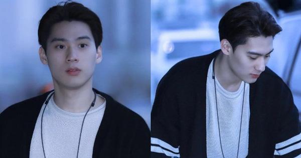 Netizen đang phát sốt vì nam thần visual đỉnh như diễn viên đi theo NCT, ngờ đâu chính là... quản lý của nhóm