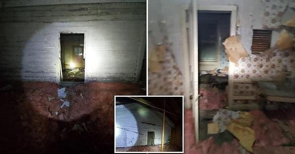 Người đàn ông tình cờ khám phá ra cả một ''căn hộ bí mật'' được giấu kín trên gác mái nhà mình mà lâu nay không hề hay biết